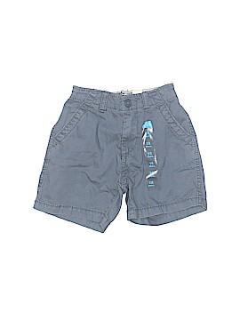 The Children's Place Khaki Shorts Size 18 mo