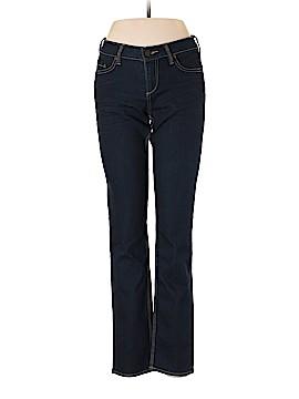 New York & Company Jeans Size 6 (Petite)
