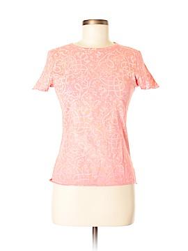 Marika Charles Short Sleeve T-Shirt Size M