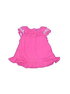 Ralph Lauren Short Sleeve Top Size 3 mo