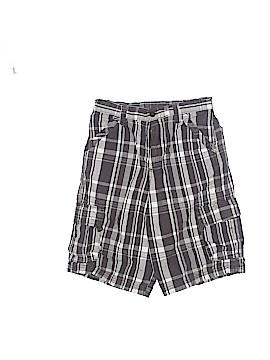 Wrangler Jeans Co Khaki Shorts Size 14