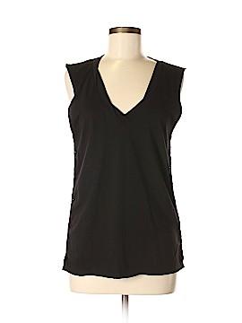 Pam & Gela Sleeveless T-Shirt Size M