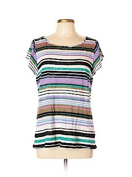Calypso St. Barth Short Sleeve T-Shirt Size L
