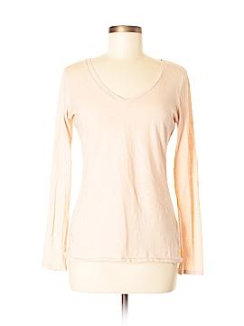 Cynthia Rowley Long Sleeve T-Shirt Size M