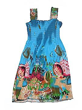 F.c Casual Dress Size L