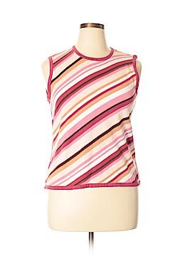 CW Sweater Vest Size XL