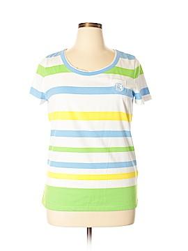 L-RL Lauren Active Ralph Lauren Short Sleeve T-Shirt Size XL