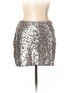 Express Formal Skirt Size L