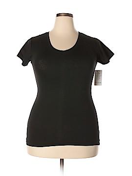 Icon Apparel Short Sleeve T-Shirt Size 2X (Plus)