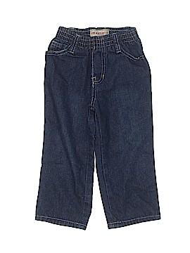 Kids Headquarters Jeans Size 24 mo