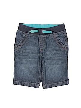 Joe Fresh Denim Shorts Size 5T