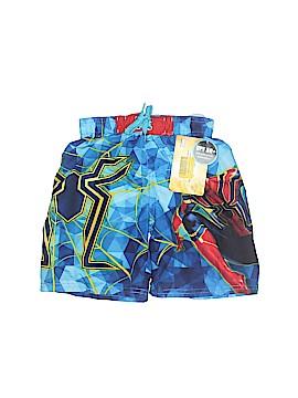 Marvel Board Shorts Size 4