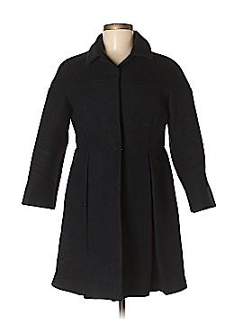 Miu Miu Wool Coat Size 42 (IT)