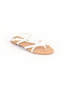 Tiara Sandals Size 8 1/2