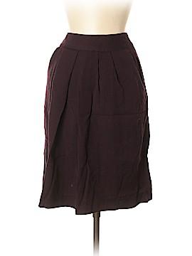 Harve Benard by Benard Holtzman Wool Skirt Size 6