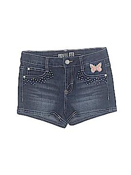 Route 66 Denim Shorts Size 10