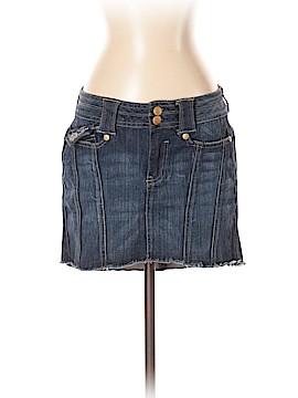 Candie's Denim Skirt Size 7