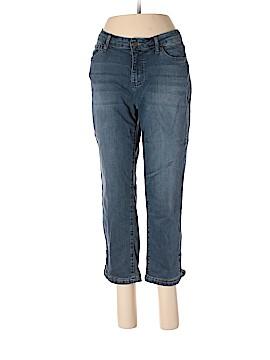 Earl Jean Jeans Size 12