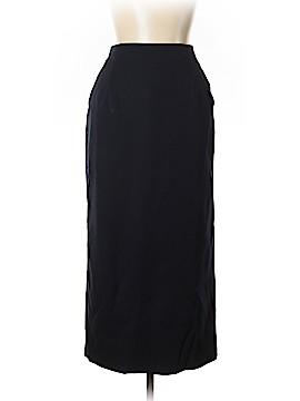 Preswick & Moore Wool Skirt Size 10