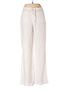 Cynthia Rowley for Marshalls Linen Pants Size M