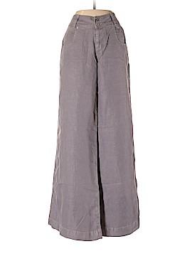 Dylan Linen Pants Size 4
