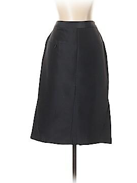 Costume National Silk Skirt Size 40 (IT)