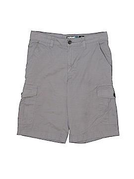 Hawk Cargo Shorts Size 14