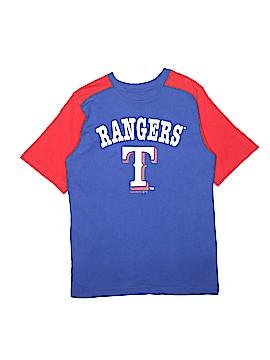 Team Athletics Short Sleeve T-Shirt Size X-Large (Youth)