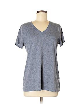 Reebok Short Sleeve T-Shirt Size L