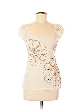 Eyelash Couture Short Sleeve T-Shirt Size M