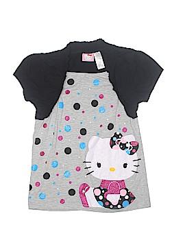 Hello Kitty Short Sleeve Top Size 14 - 16