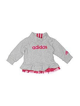 Adidas Sweatshirt Size 3 mo