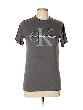 Calvin Klein Short Sleeve T-Shirt Size XL