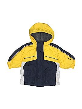 London Fog Coat Size 6-9 mo