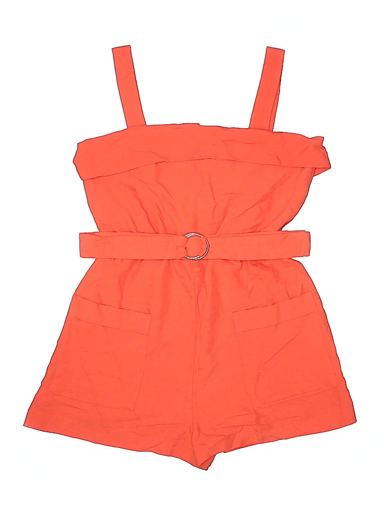 H&M Women Romper Size 10