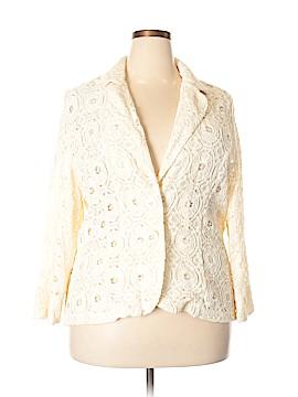 North Style Jacket Size 1X (Plus)