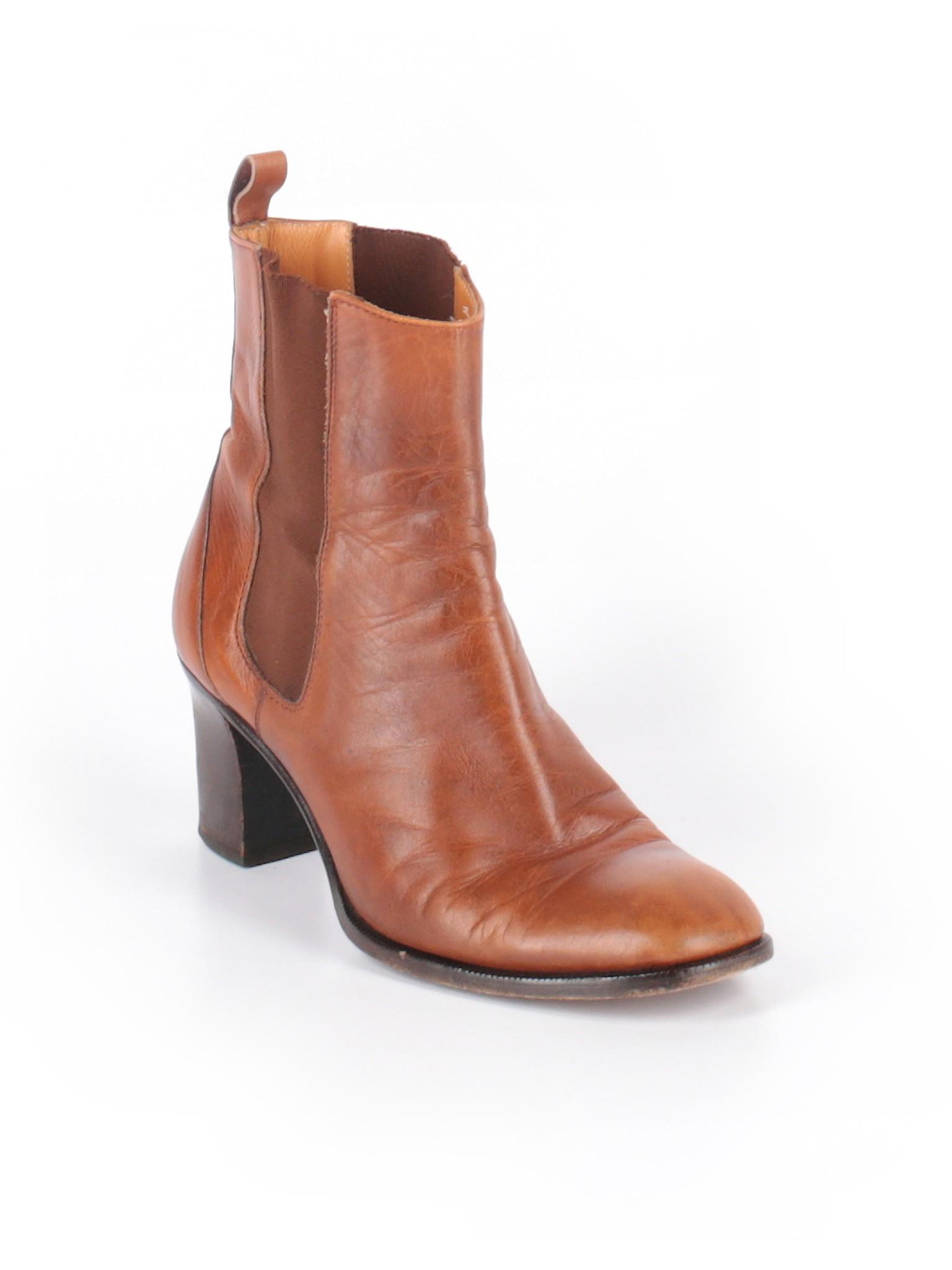 Boots Ankle Ralph Boutique Collection Lauren promotion Spq0U