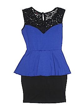 Ultra Flirt Cocktail Dress Size S