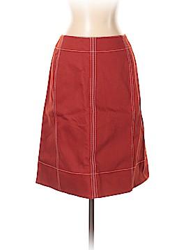 Uniqlo Denim Skirt 24 Waist