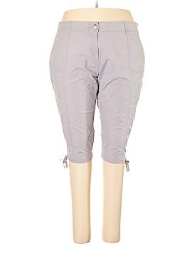 Counterparts Khakis Size 20 (Plus)