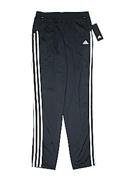 Adidas Track Pants Size X-Large (Kids)