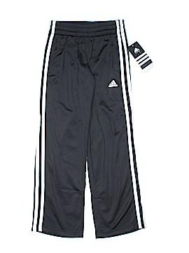 Adidas Track Pants Size X-Small  (Kids)