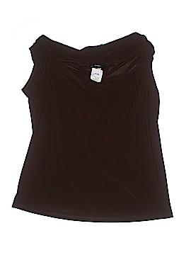 American City Wear Short Sleeve Top Size 3X (Plus)