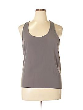 Frenchi Sleeveless Blouse Size XL