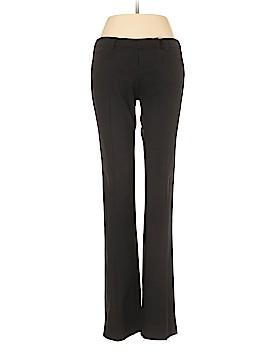 Emporio Armani Wool Pants Size 4