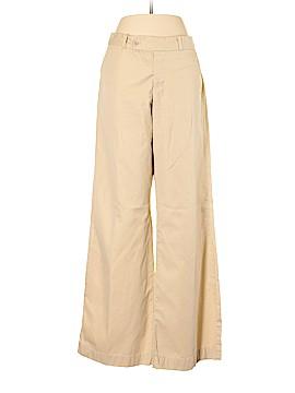 Ralph Lauren Blue Label Khakis Size 10
