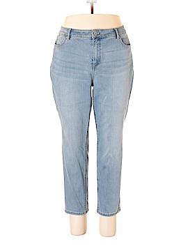 Talbots Jeans Size 20 (Plus)