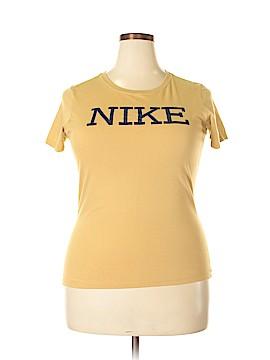Nike Short Sleeve Top Size XL