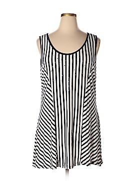 Belldini Casual Dress Size 2X (Plus)