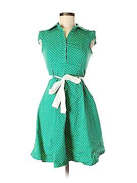 Tropical Wear Casual Dress Size M